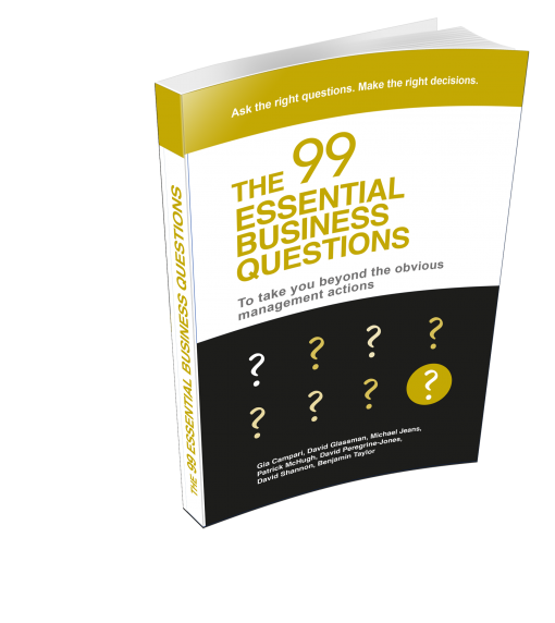 99 essential quesstions
